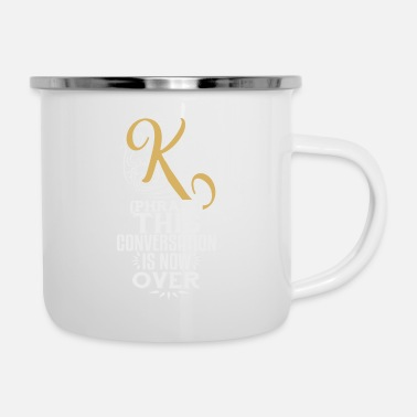 Witty Sassy and Witty Attitude. Humorous Sayings - Camper Mug