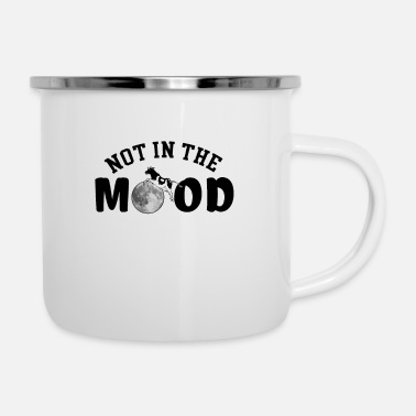 Mood Not in the Mood - Camper Mug