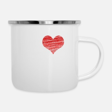 Slave Female I love my Servant Master Sub Submissive Slave - Camper Mug