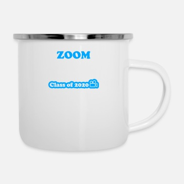 Gobelin Zoom University Class Of 2020 Gobelin - Enamel Mug