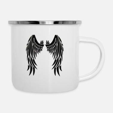 Wing Wings - Camper Mug