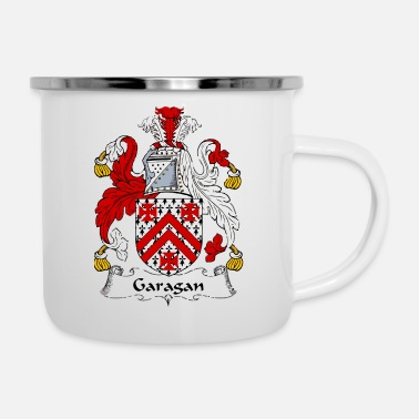 Large garagan large - Camper Mug