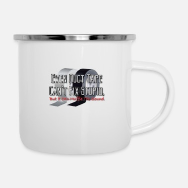 Evening Even - Camper Mug