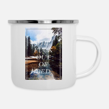 Natural nature - Camper Mug