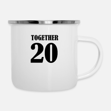 Together Together - Camper Mug