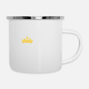 Prince Mommy To The Prince - Mother Of Prince - Camper Mug