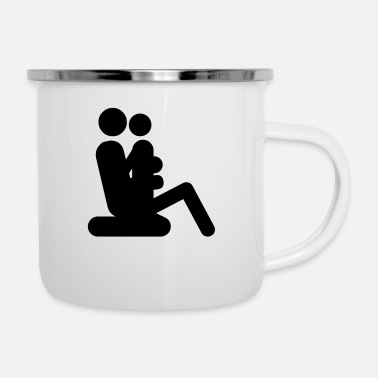 Sex Position Sex positions - Camper Mug
