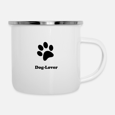 Pet Dogs as pets - Camper Mug