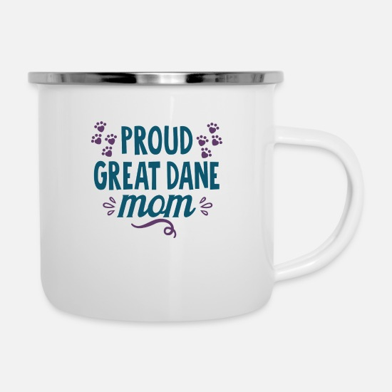 Great Dane Mum Mug Cute /& funny gifts for all Great Dane dog owners /& lovers!