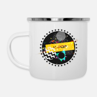 K-POP Full Color Mug | Spreadshirt