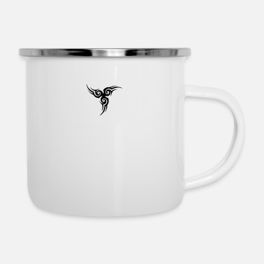 Tatoo Tatoo shirt - Enamel Mug