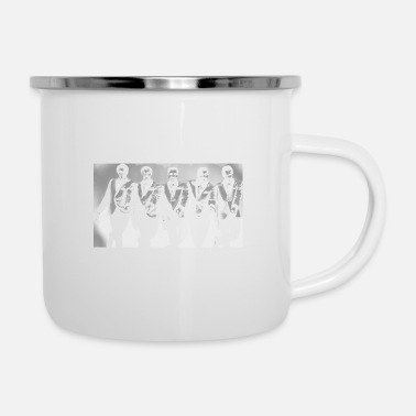 the temptations tour date time 2016 ai5 - Enamel Mug