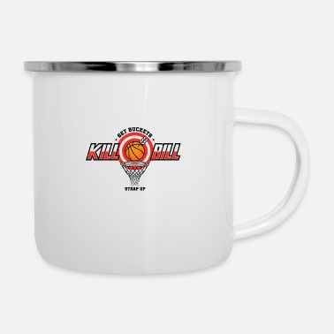 Killbill Kill Bill Series - Enamel Mug