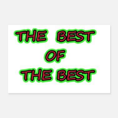Best Of THE BEST OF THE BEST - Poster