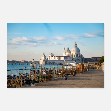 View Venice view - Poster 36x24