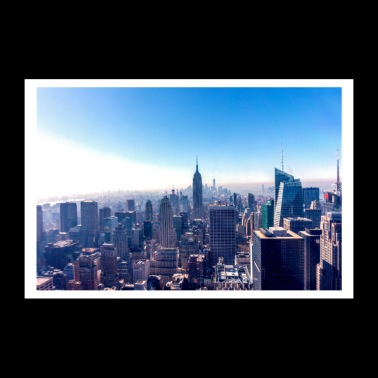 New york - Empire State Building - Poster 36x24