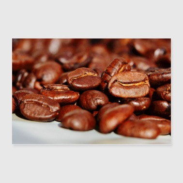 Coffee Beans - Poster 36x24