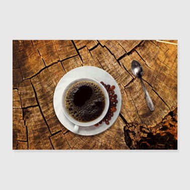 Coffee - Poster 36x24