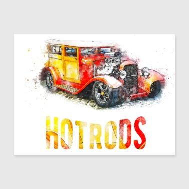 Shop Racing Car Wall Art online | Spreadshirt