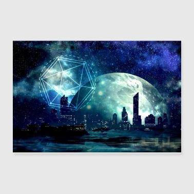 Shop Fantasy Wall Art online   Spreadshirt