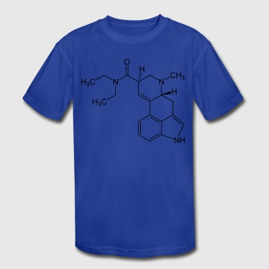LSD - Kid's Moisture Wicking Performance T-Shirt