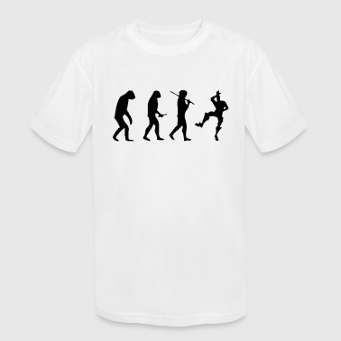 Evolution Take The L - Kid's Moisture Wicking Performance T-Shirt