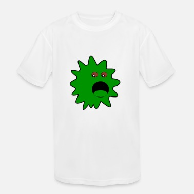 Virus Virus - Kids' Sport T-Shirt