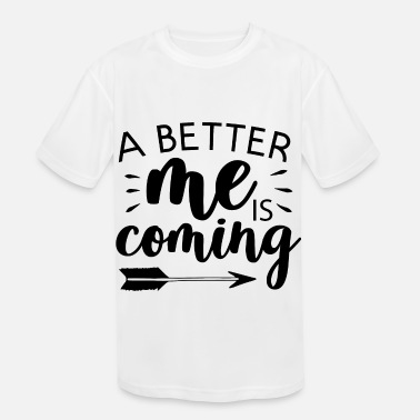 Quotes Quotes - Kids' Sport T-Shirt