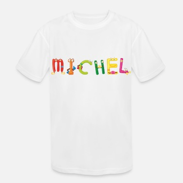 Michel Michel - Kids' Sport T-Shirt