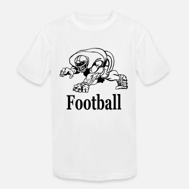American Football Football - Kids' Sport T-Shirt