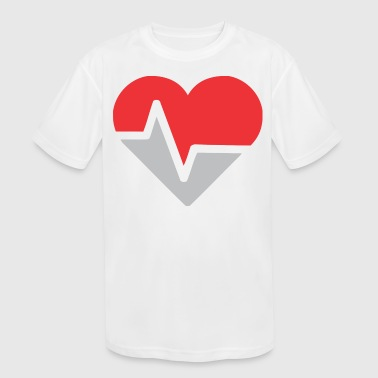 Laboratory of the Heart - Kid's Moisture Wicking Performance T-Shirt