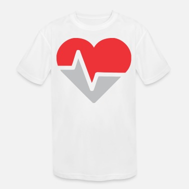 Laboratory of the Heart - Kids' Moisture Wicking Performance T-Shirt