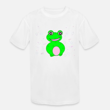 Toad toad - Kids' Sport T-Shirt