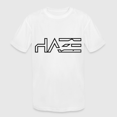 Haze - Kid's Moisture Wicking Performance T-Shirt