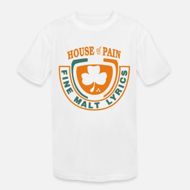 Pain House of pain - Kids' Sport T-Shirt