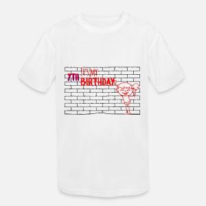 Kids Sport T Shirt
