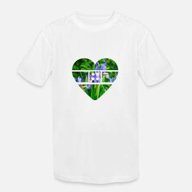 Bandage Bandaged heart - Kids' Sport T-Shirt
