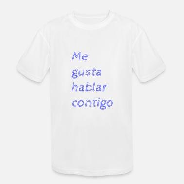 Shop I-speak-spanish T-Shirts online | Spreadshirt
