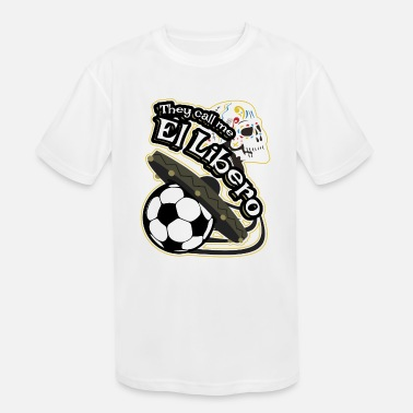Funny Soccer Gift for Soccer Coaches, Players and - Kids' Sport T-Shirt