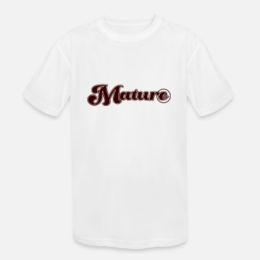 Mature Mature - Kids' Sport T-Shirt