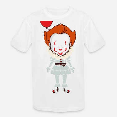 IT Clown Killer Pennywise I/'m Lovin IT Kids T Shirt