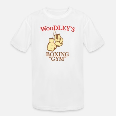 Shop Kick Boxing Like T-Shirts online | Spreadshirt