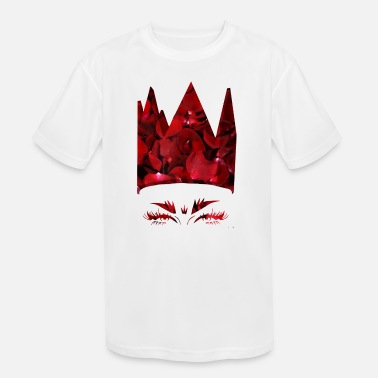 Sasha Sasha Velour - Kids' Moisture Wicking Performance T-Shirt