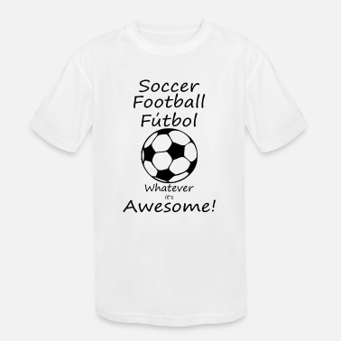 Sports awesome - Kids' Sport T-Shirt