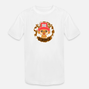 Tony Chopper One Piece Tony Tony Chopper - Kids' Sport T-Shirt