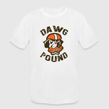 Shop Dawg Pound T Shirts Online Spreadshirt