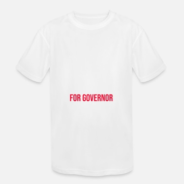 Andrew Gillum for Governor - Kids' Sport T-Shirt