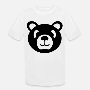 Stuffed Animal bear stuffed animal for kids - Kids' Sport T-Shirt