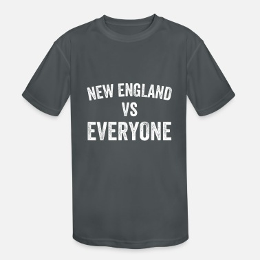New England VS Everyone Season Trend TShi best des - Kids' Sport T-Shirt