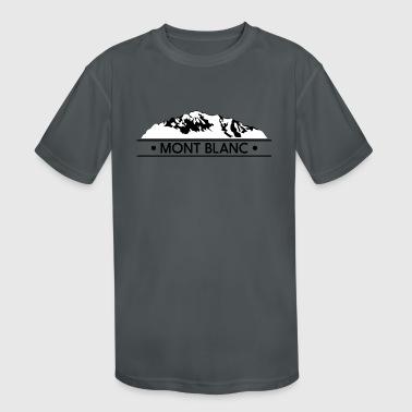 Shop Chamonix Mont Blanc T Shirts Online Spreadshirt